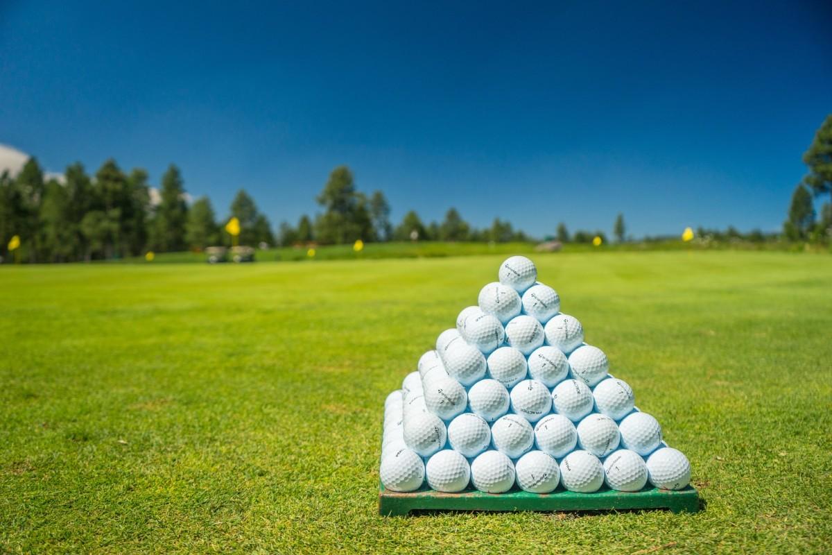Normas de Juego Golf