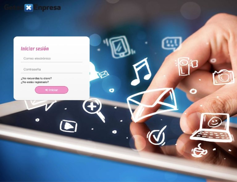 Comercios digitales en Getxo